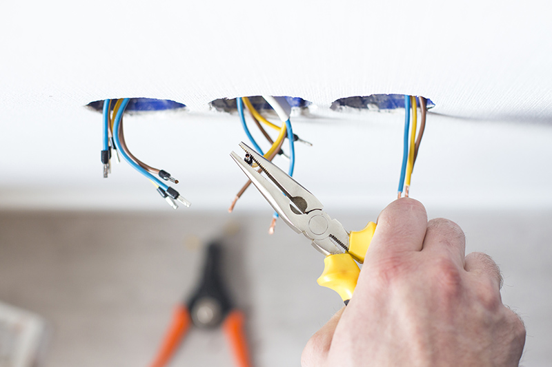 Domestic Electrician Courses in Wolverhampton West Midlands