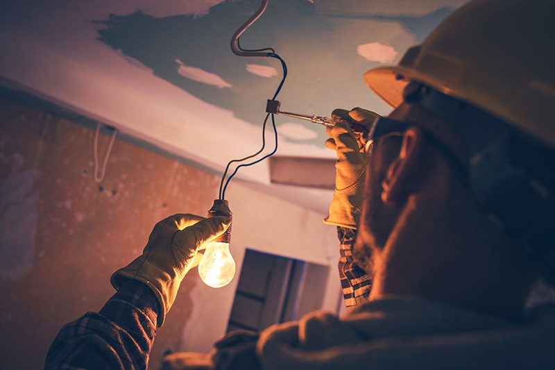 Electrician Courses in Wolverhampton West Midlands