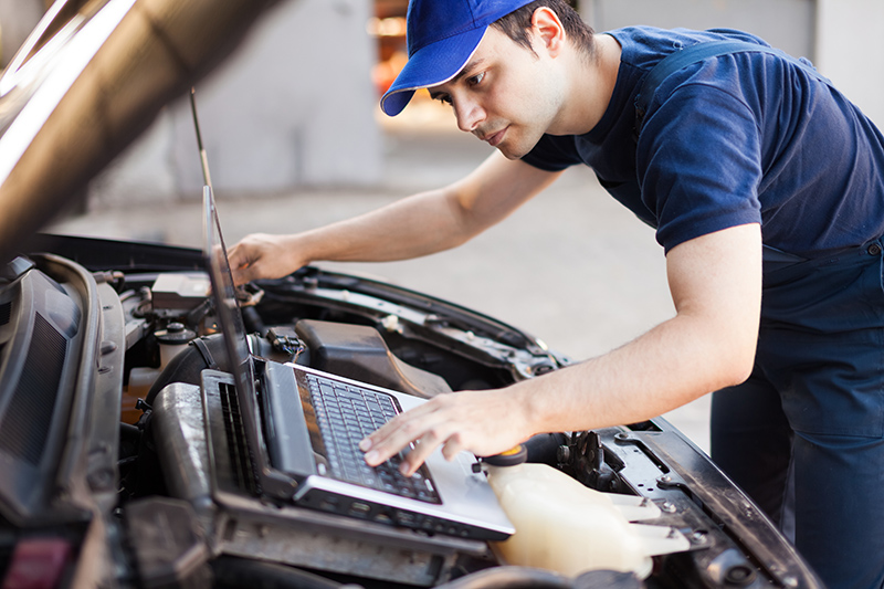Mobile Auto Electrician in Wolverhampton West Midlands