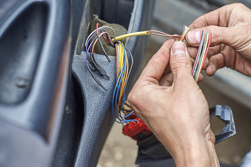 Mobile Auto Electrician Near Me in Wolverhampton West Midlands